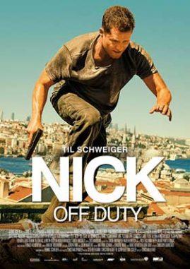دانلود فیلم دوبله فارسی Tschiller Off Duty 2016