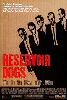 دانلود فیلم سگهای مخزن Reservoir Dogs 1992