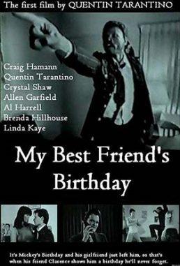 دانلود فیلم My Best Friends Birthday 1987